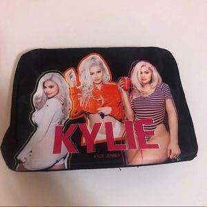 Kylie Cosmetics Kylie Jenner Birthday Makeup Bag